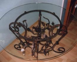 Кованые столы в Воронеже №63