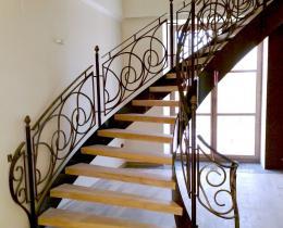 Кованые лестницы в Воронеже №33