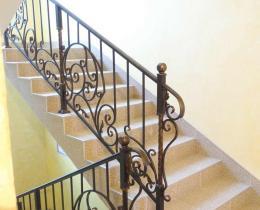Кованые лестницы в Воронеже №14