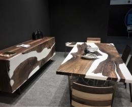 Дизайнерские столы, столешницы №42