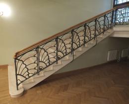 Кованые лестницы в Воронеже №40
