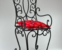 Кованые стулья в Воронеже №47