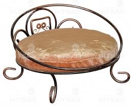 Кованая мебель для питомцев №90