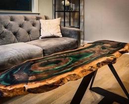 Дизайнерские столы, столешницы №56
