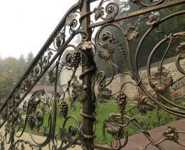 Кованые лестницы в Воронеже №50