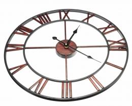 Кованые часы в Воронеже №80