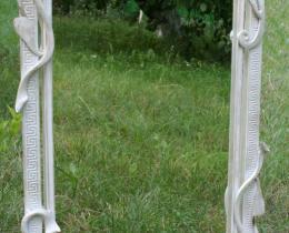 Кованые зеркала в Воронеже №47