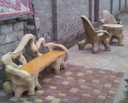 Изделия из бетона в Воронеже №16