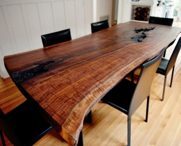 Дизайнерские столы, столешницы №60