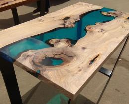 Дизайнерские столы, столешницы №35