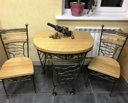 Кованые стулья в Воронеже №63