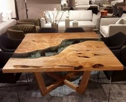 Дизайнерские столы, столешницы №58