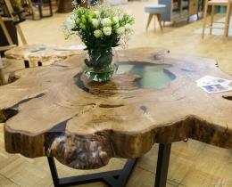 Дизайнерские столы, столешницы №61