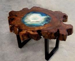 Дизайнерские столы, столешницы №62