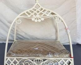 Кованая мебель для питомцев №93
