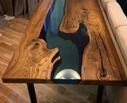 Дизайнерские столы, столешницы №39