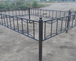 Кованые ограды в Воронеже №75