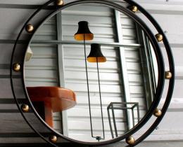 Кованые зеркала в Воронеже №30