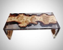 Дизайнерские столы, столешницы №41