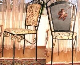 Кованые стулья в Воронеже №52