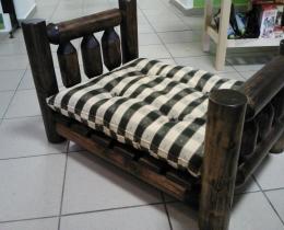Кованая мебель для питомцев №94