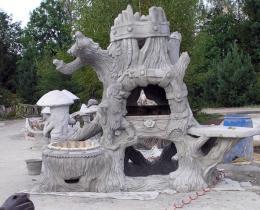 Изделия из бетона в Воронеже №12
