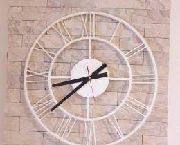 Кованые часы в Воронеже №51