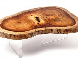 Дизайнерские столы, столешницы №44
