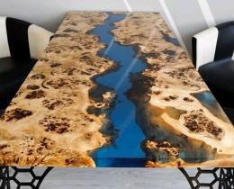 Дизайнерские столы, столешницы №45