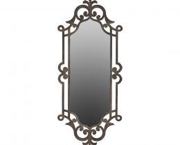 Кованые зеркала в Воронеже №43