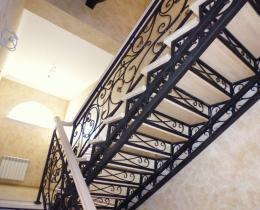 Кованые лестницы в Воронеже №62