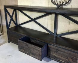 Мебель в стиле лофт в Воронеже №2