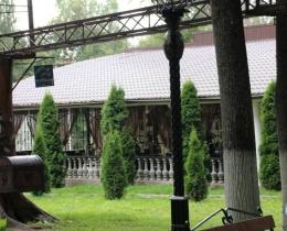 Кованые люстры, фонари, светильники, подсвечники №43