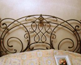 Кованые кровати в Воронеже №20