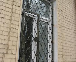Кованые оконные решетки в Воронеже №79