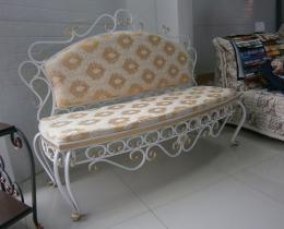 Кованые диваны в Воронеже №53
