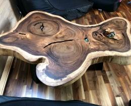Дизайнерские столы, столешницы №57