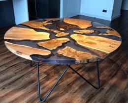 Дизайнерские столы, столешницы №63