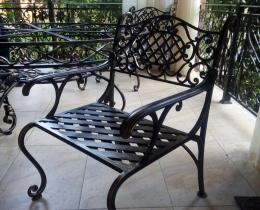 Кованые стулья в Воронеже №55