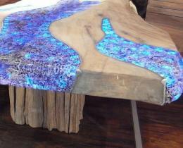 Дизайнерские столы, столешницы №28
