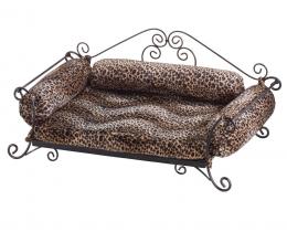 Кованая мебель для питомцев №96