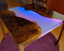 Дизайнерские столы, столешницы №49