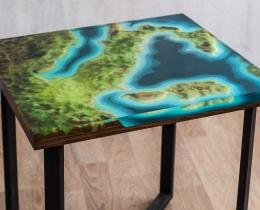 Дизайнерские столы, столешницы №50