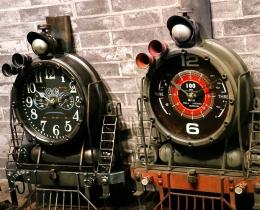 Кованые часы в Воронеже №72