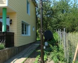 Кованые фонари в Воронеже №74