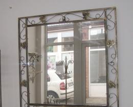 Кованые зеркала в Воронеже №128