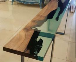 Дизайнерские столы, столешницы №31