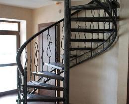 Кованые лестницы в Воронеже №20