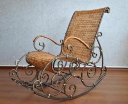 Кованые стулья в Воронеже №26