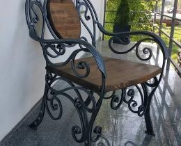 Кованые стулья в Воронеже №28